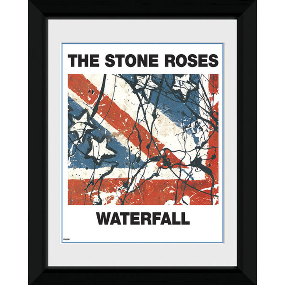 the-stone-roses-waterfall-8-x-6-framed-photographic