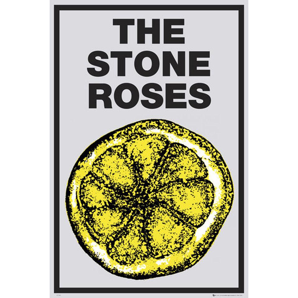 the-stone-roses-lemon-maxi-poster-61-x-915cm