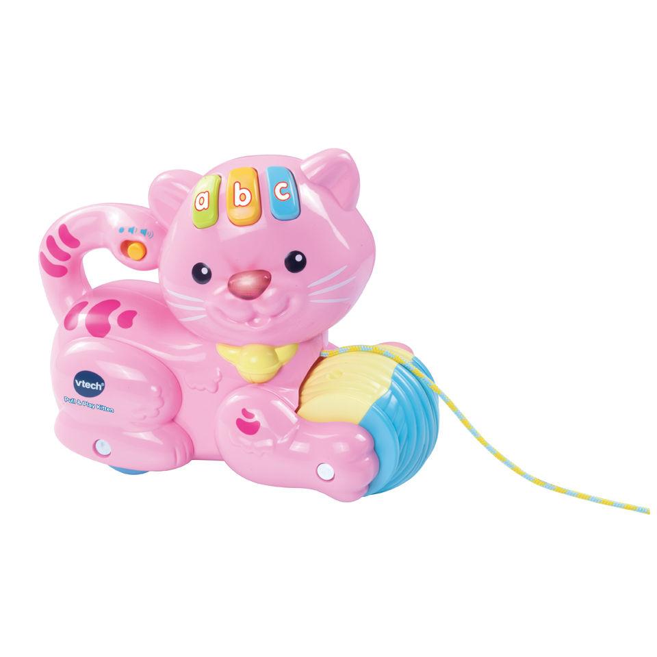 vtech-pull-play-kitten-pink