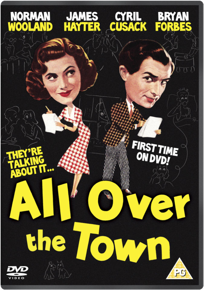 all-over-the-town