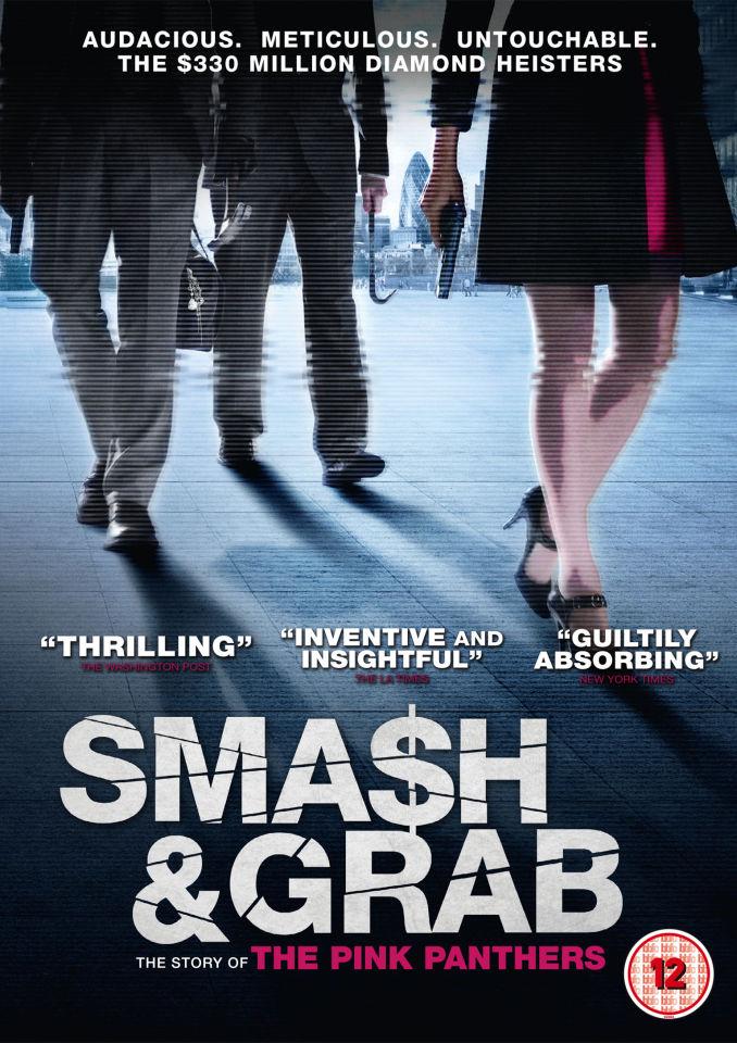 smash-grab