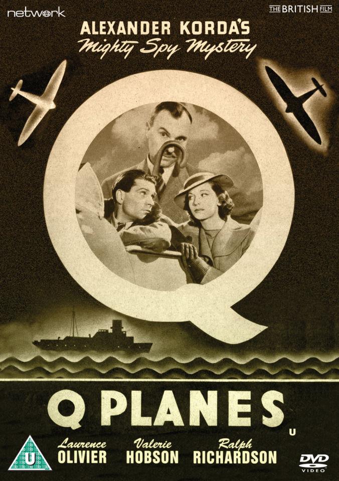 q-planes