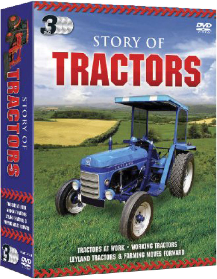 story-of-tractors