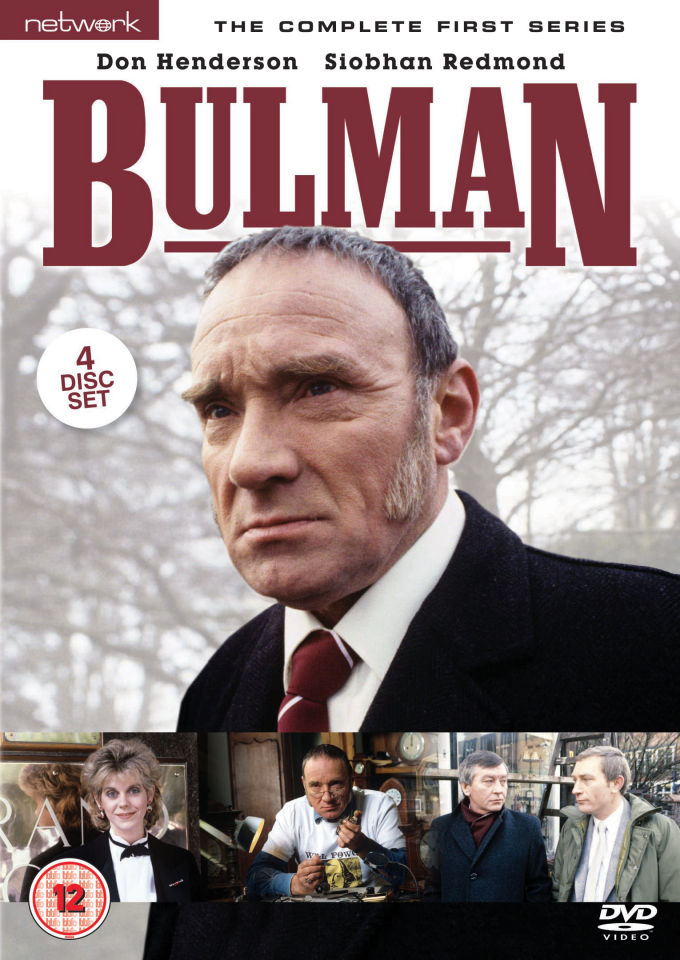 bulman-the-complete-first-series