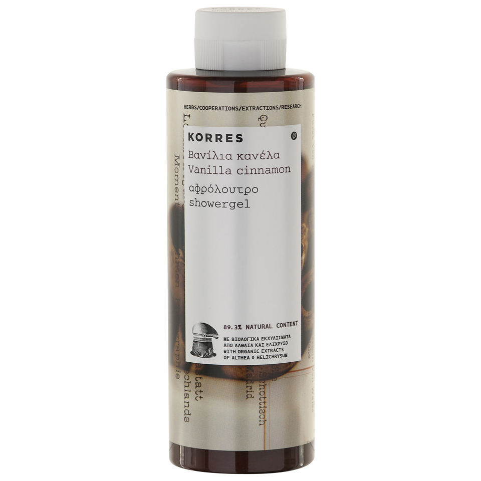 korres-vanilla-cinnamon-shower-gel-250ml