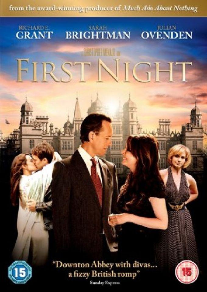 first-night