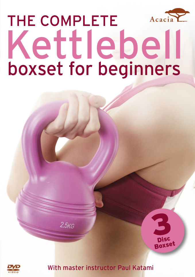 the-complete-kettlebell