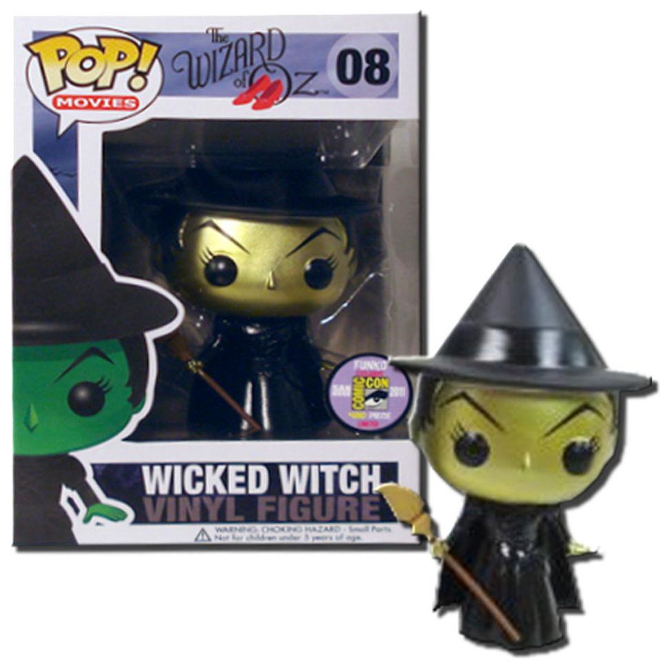 The Wizard Of Oz Wicked Witch Pop Vinyl Figure