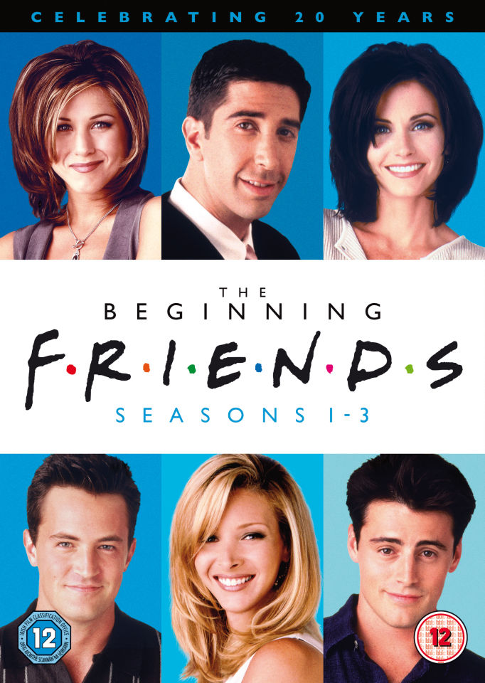 friends-the-beginning