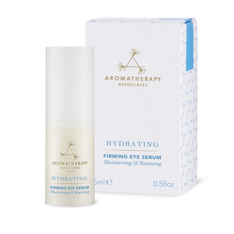 Look Fantastic coupon: Aromatherapy Associates Renew Rose Firming Eye Serum (15ml)
