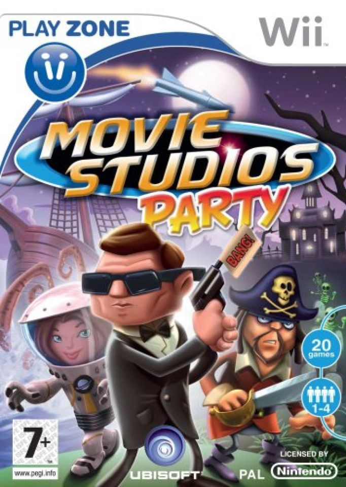movie-studio-party
