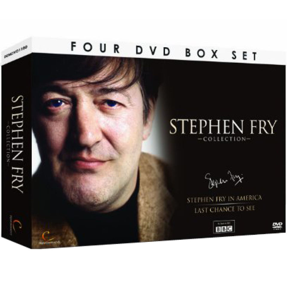 stephen-fry-collection