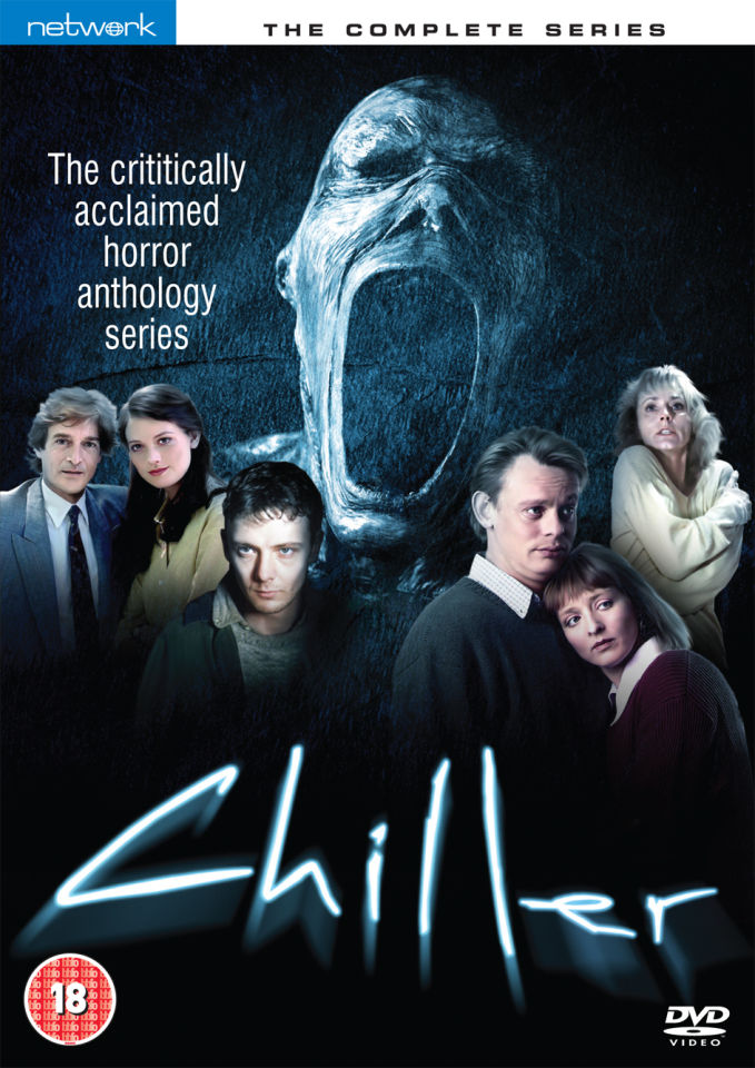 chiller-the-complete-series