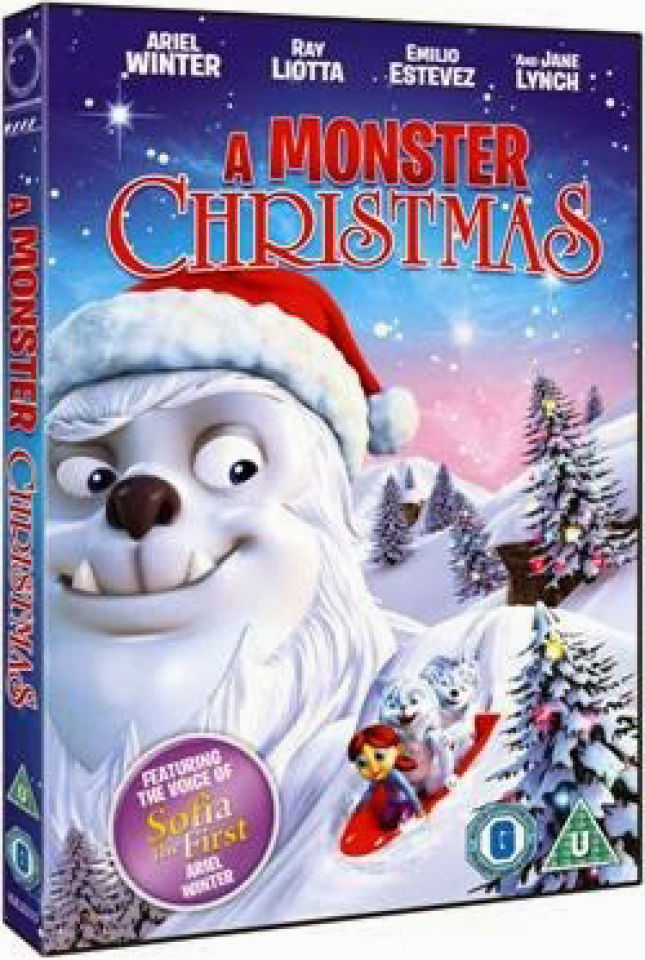 a-monster-christmas