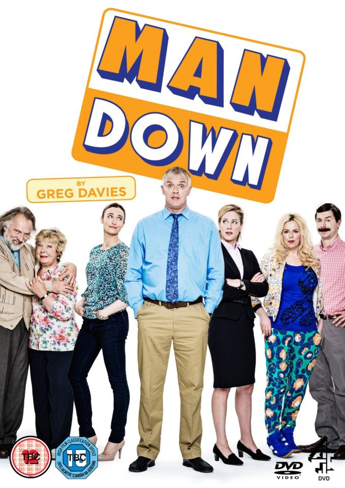 man-down-series-1