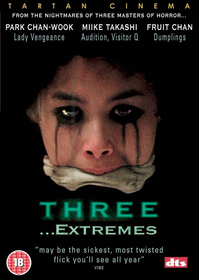 three-extremes