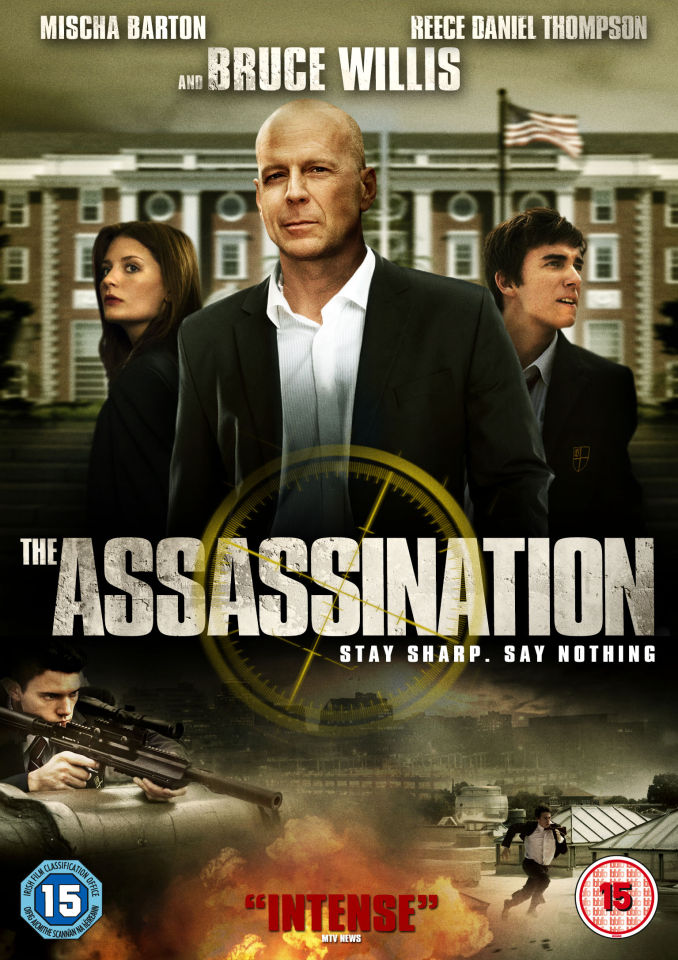 the-assassination