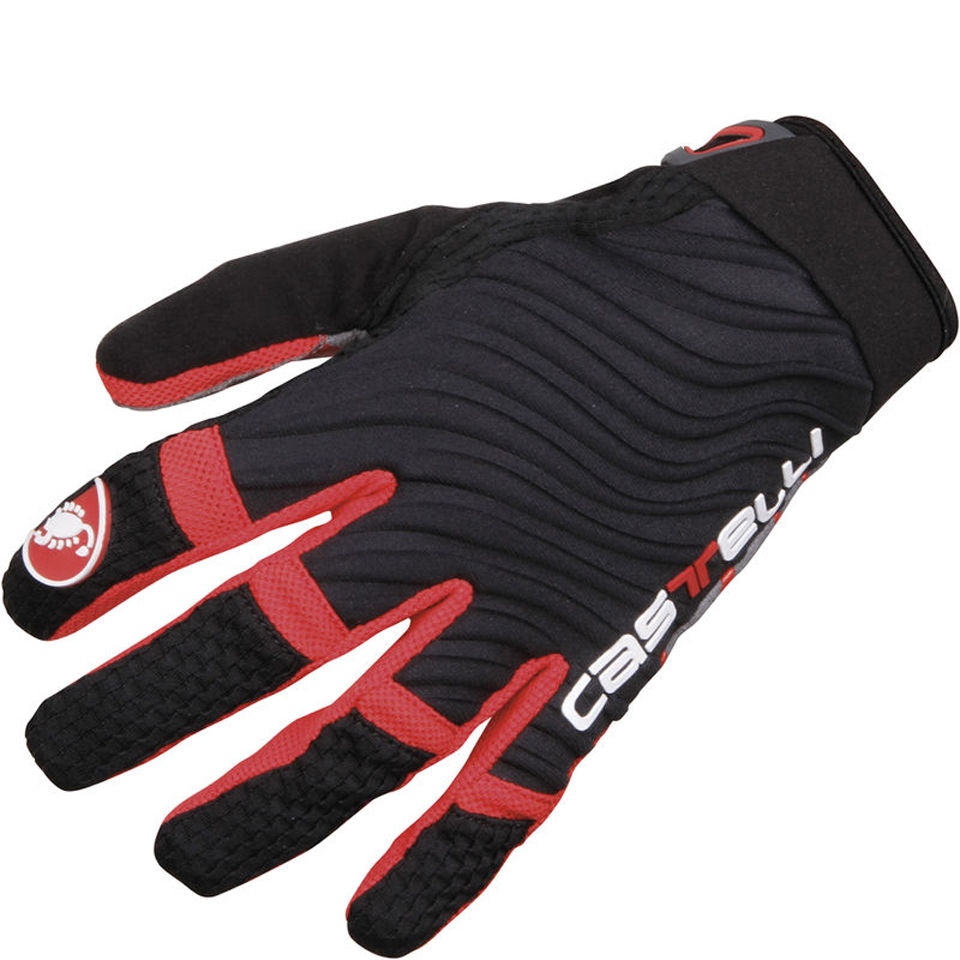 castelli-cw-60-cross-gloves-blackred-xl-blackred