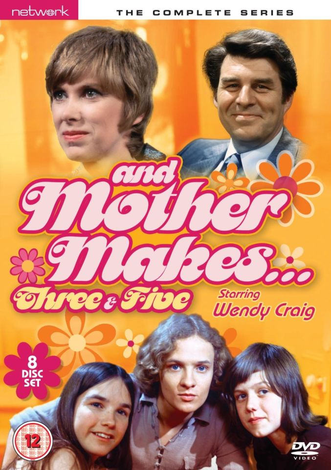 mother-makes-five-the-complete-series