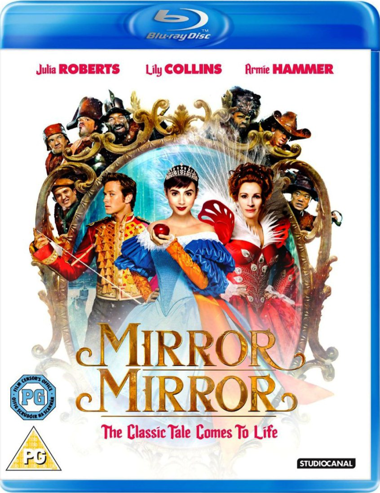 mirror-mirror-single-disc