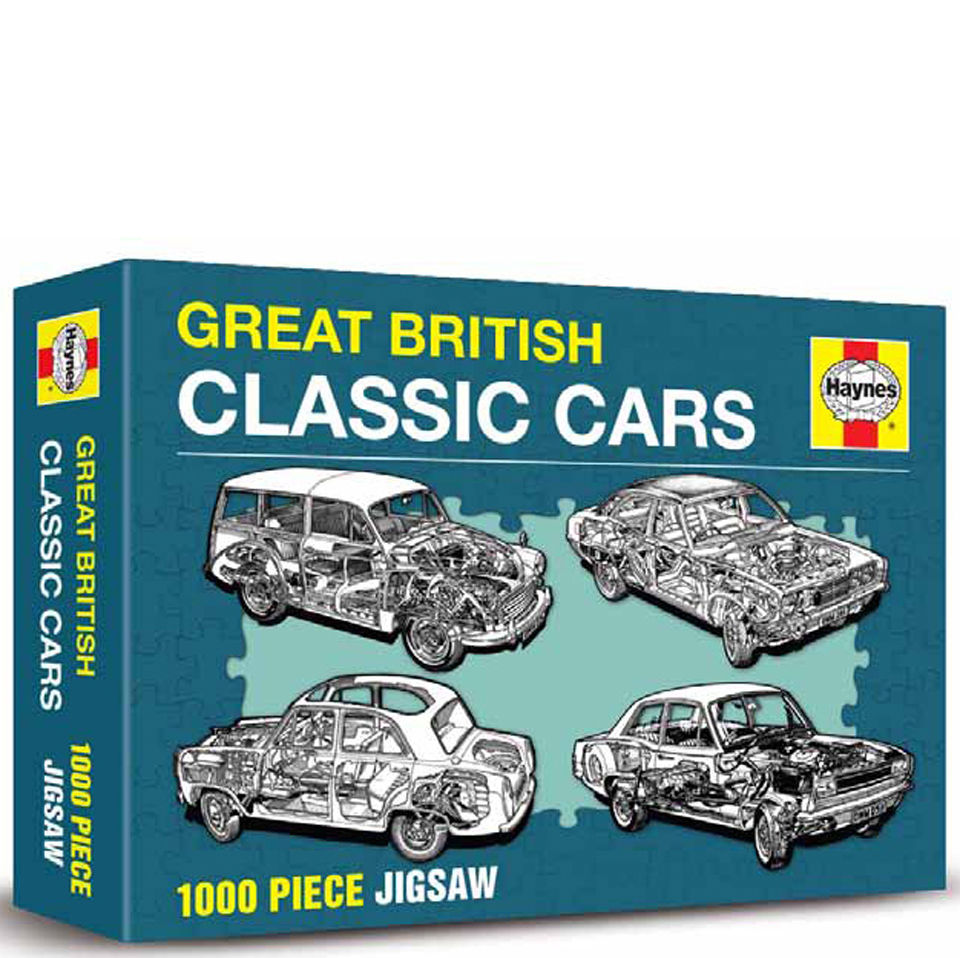 great-british-cars-haynes-edition-jigsaw