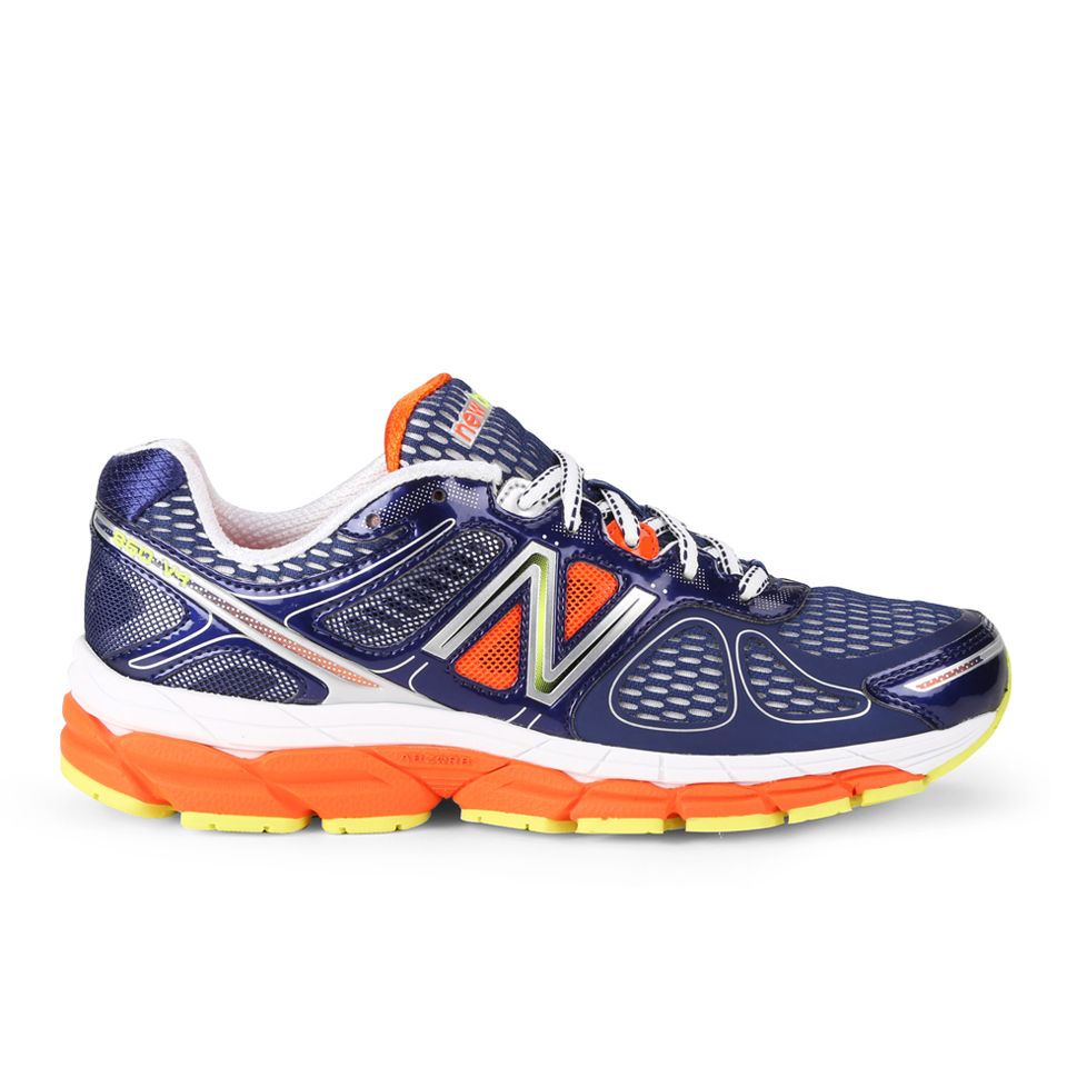 Running Shoes Book