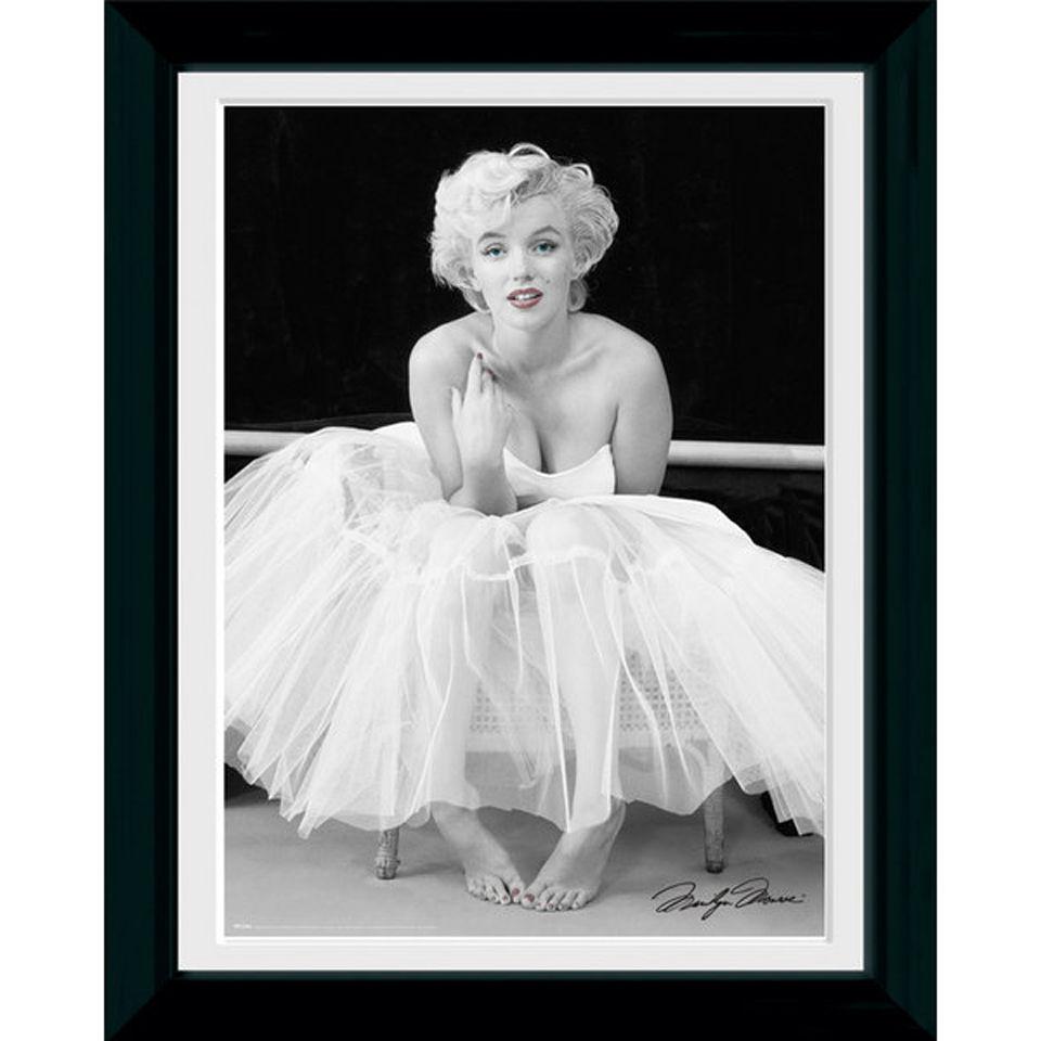 marilyn-monroe-ballet-30-x-40cm-collector-prints