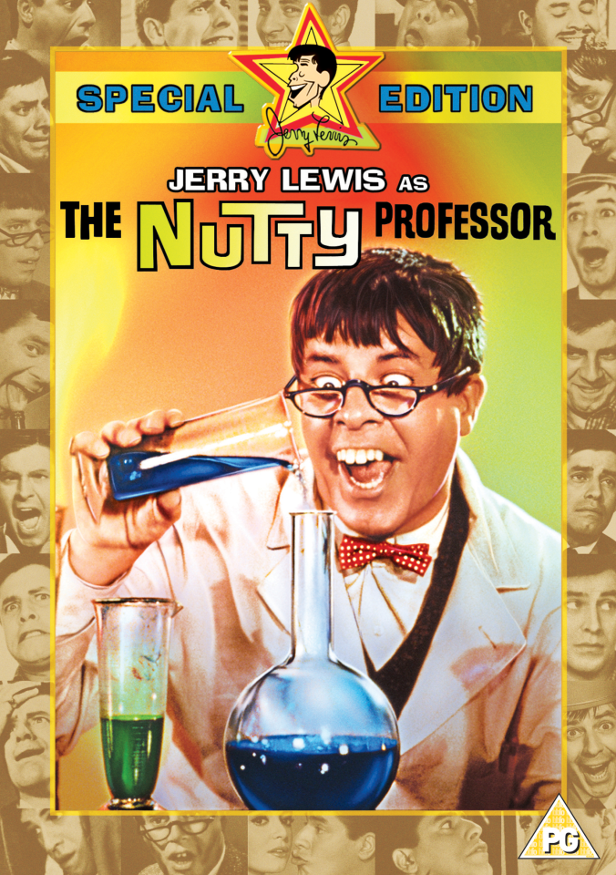 the-nutty-professor-special-edition