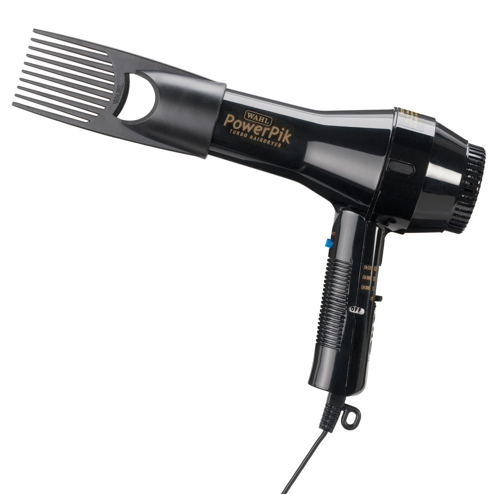 wahl-powerpik-hairdryer