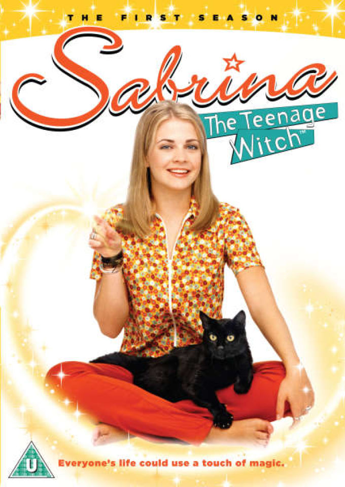 sabrina-the-teenage-witch-season-1