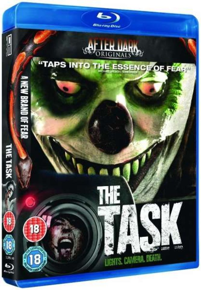 the-task