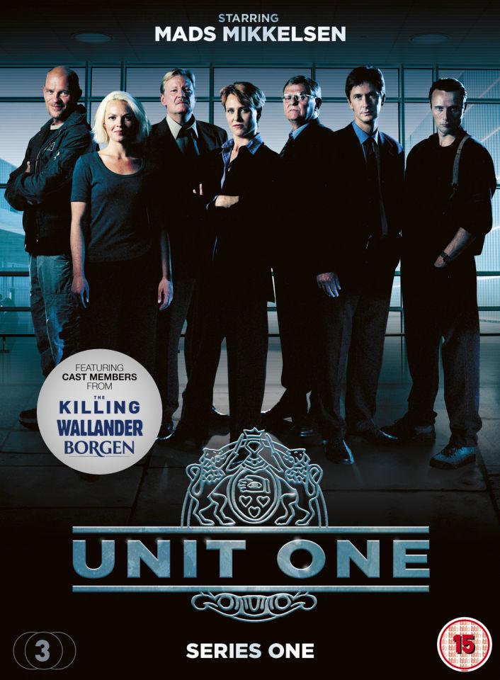 unit-one