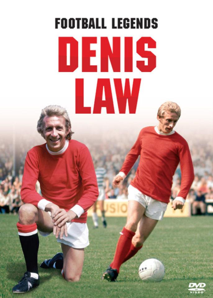 football-legends-denis-law