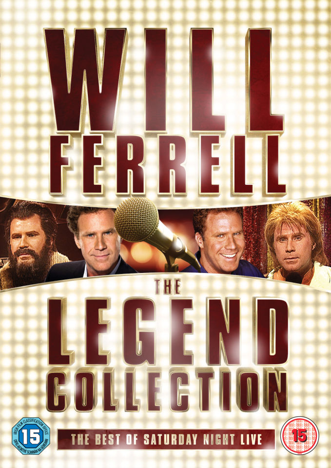 the-will-ferrell-collection