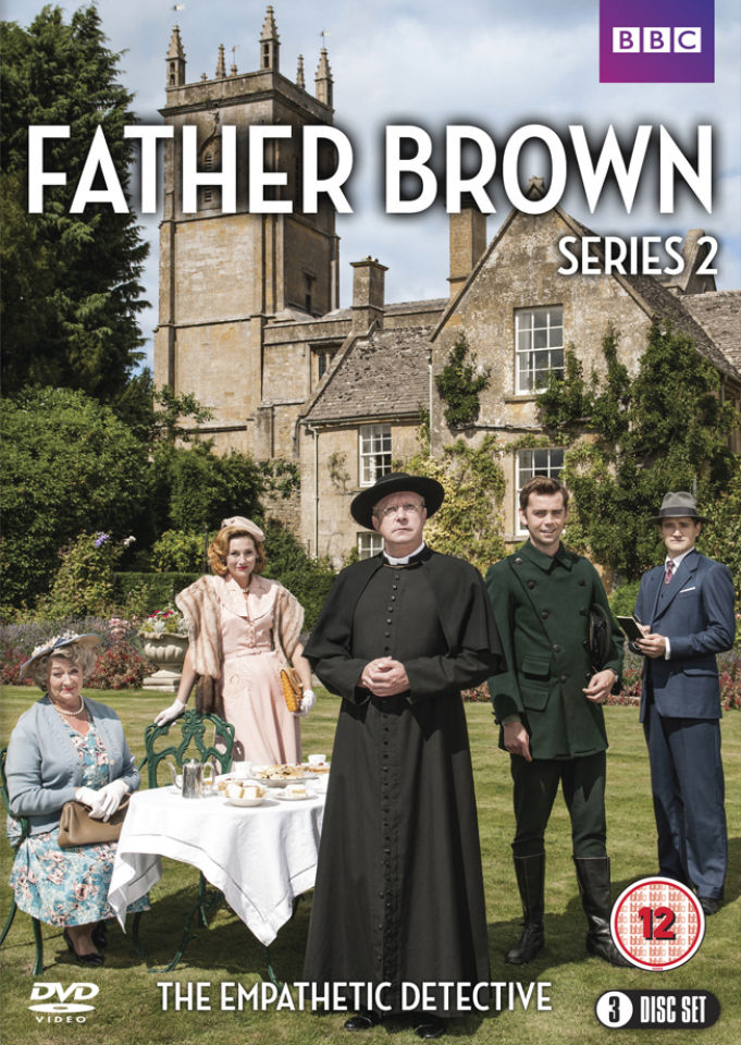 father-brown-series-2