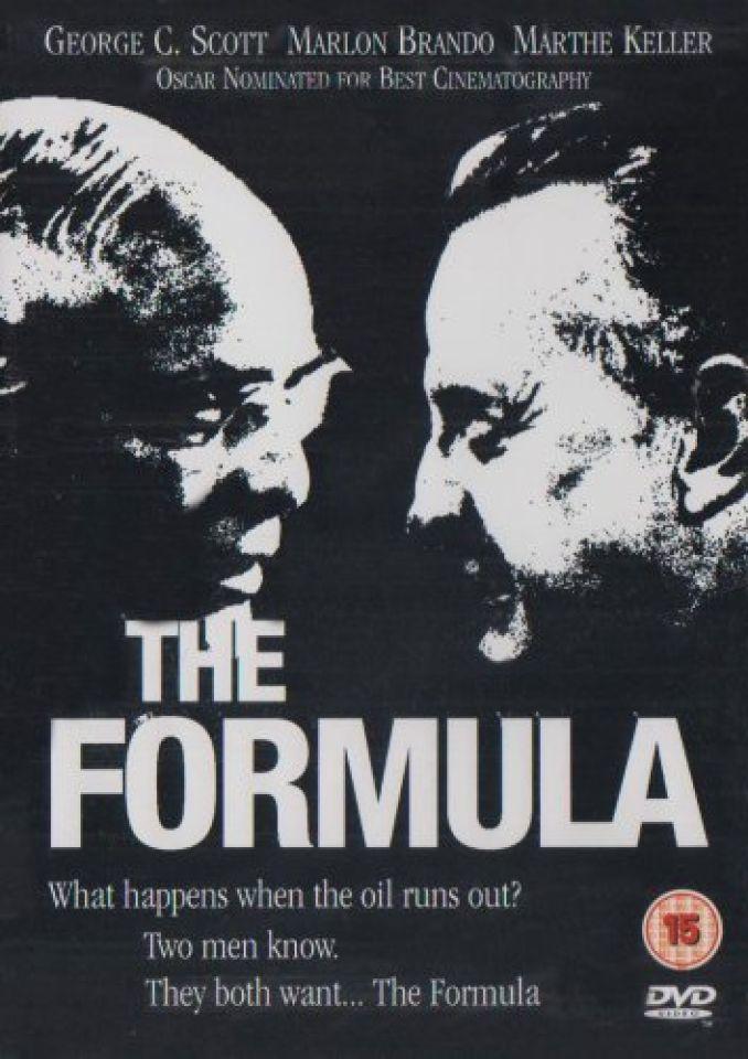 the-formula