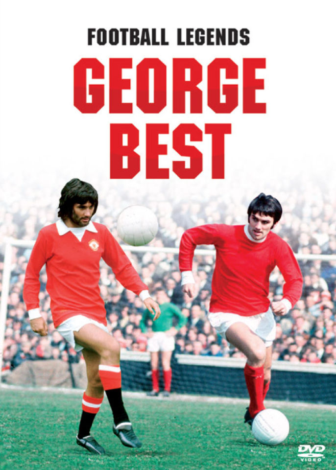 football-legends-george-best