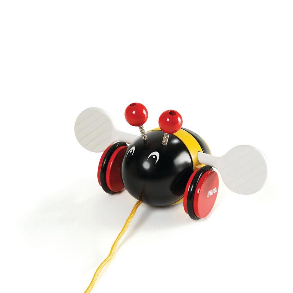 brio-pull-along-bumblebee