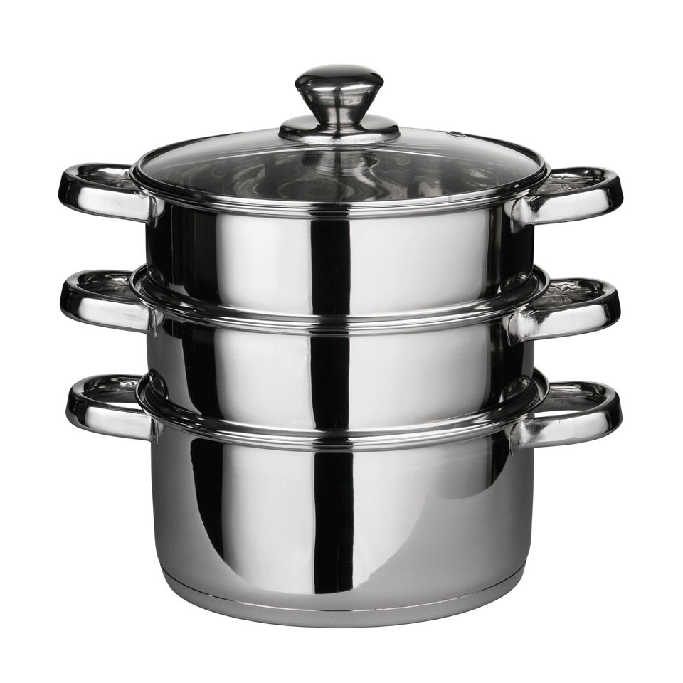 premier-housewares-stainless-steel-steamer-with-glass-lid