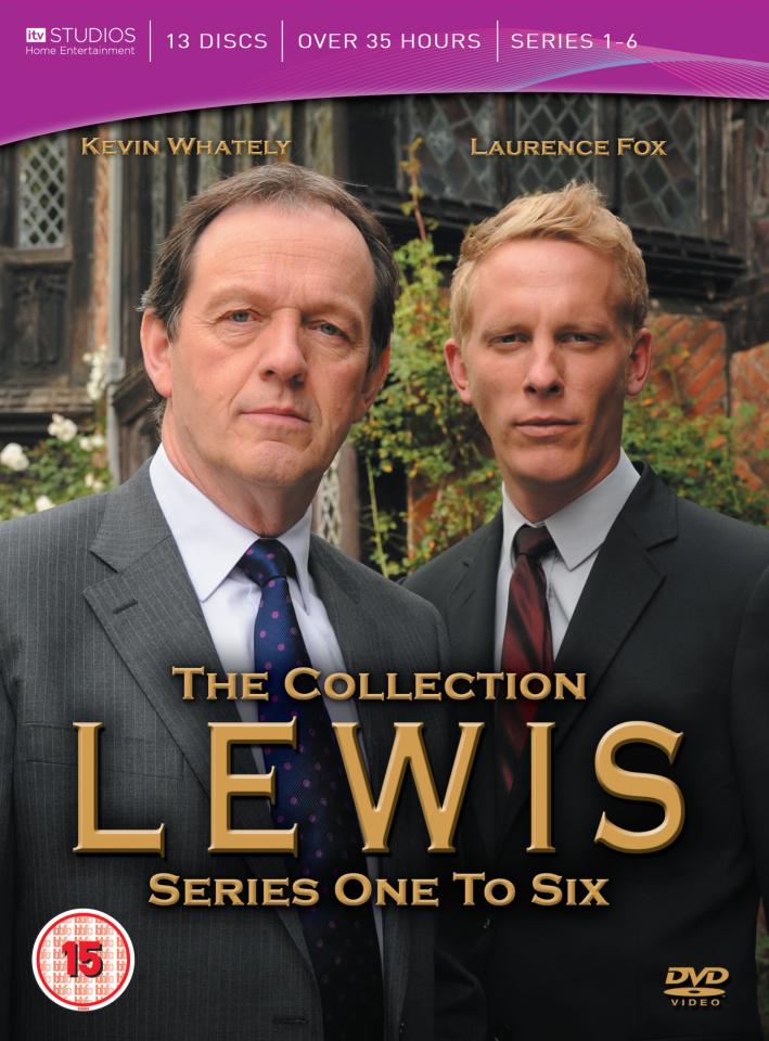 Serie Lewis