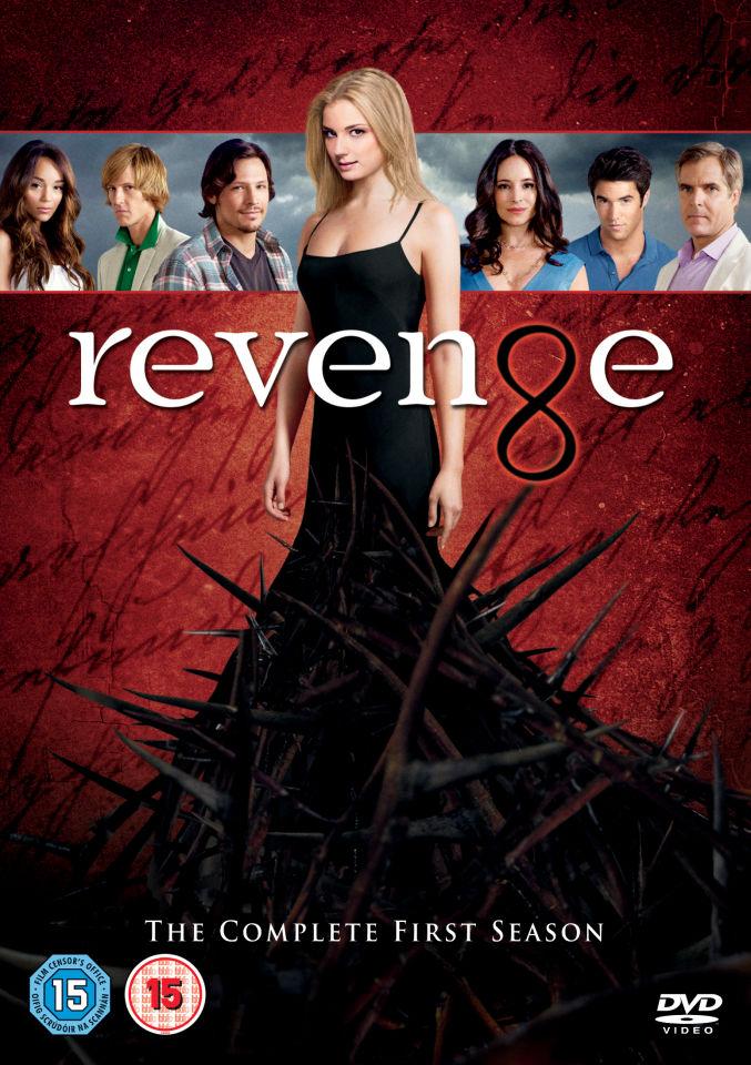 revenge-season-1