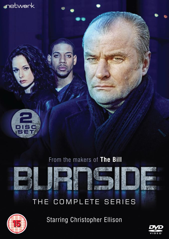 burnside-the-complete-series