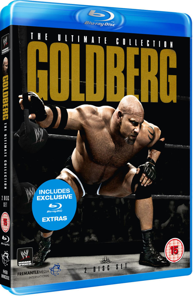 wwe-goldberg-the-ultimate-collection