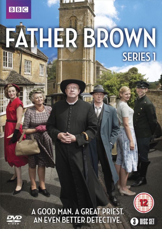 father-brown-series-1