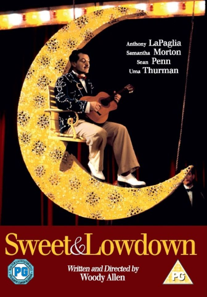sweet-lowdown