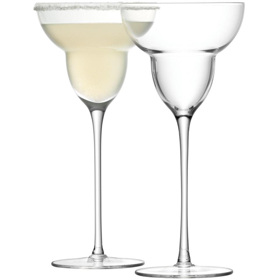 lsa-margarita-glass-250ml-clear-set-of-2
