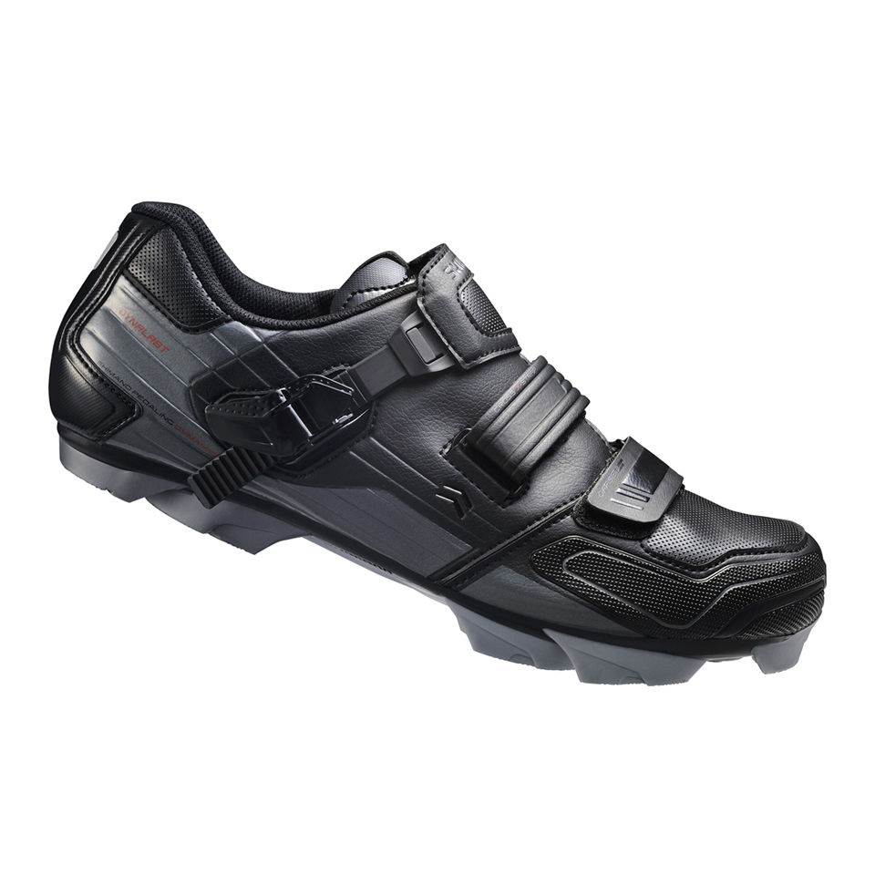 shimano-xc51n-cycling-cross-shoes-black-40-black