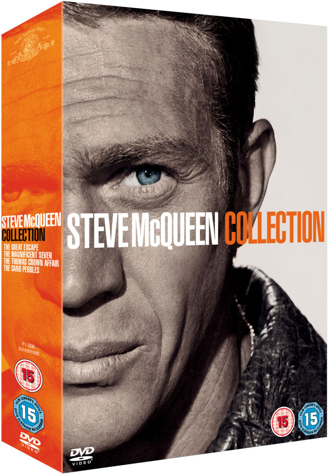 steve-mc-queen-collection