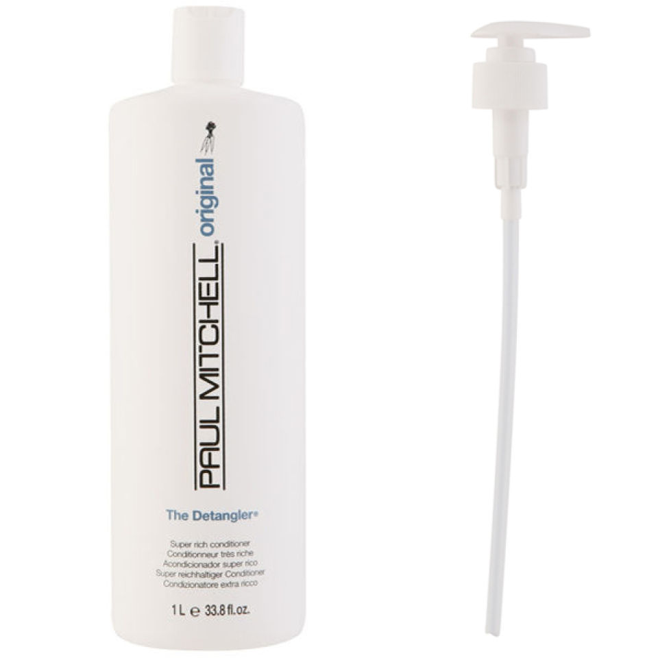 paul-mitchell-the-detangler-1000ml-with-pump-bundle