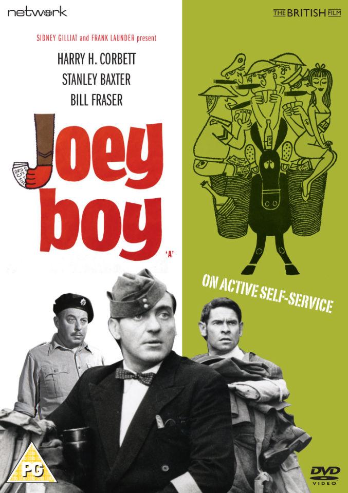 joey-boy